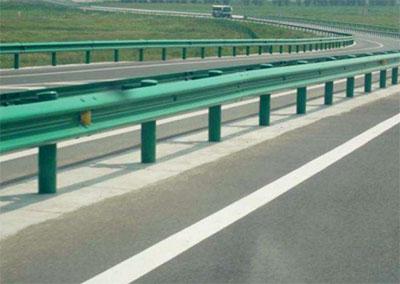 四川高速路交通护栏